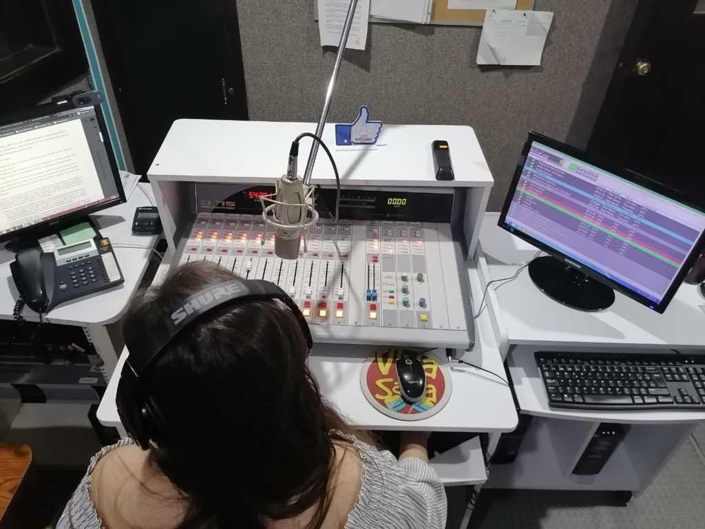 Difunden Radio Altiplano y Radio Calpulalpan contenidos de Aprende En Casa II