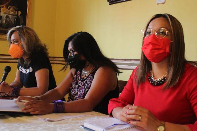 IAIP entorpece el avance en el reconocimiento de los derechos de las mujeres