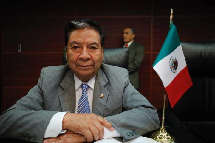 Reconoce Joel Molina solidaridad y cooperación de AMLO con Tlaxcala