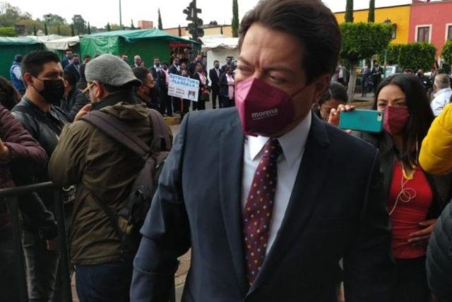 Por fin Tlaxcala tendrá un gobierno honesto, dice Mario Delgado