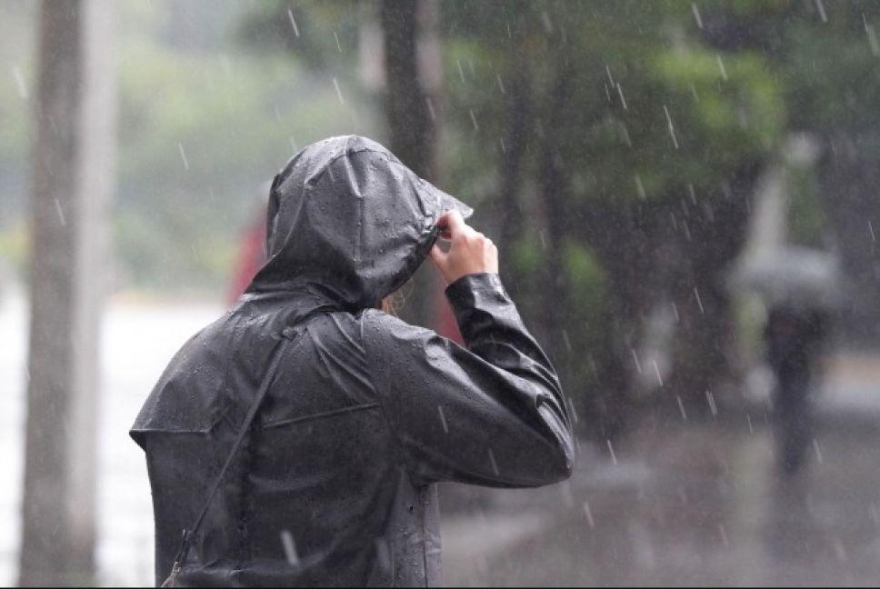 Lluvias se intensificarán en Tlaxcala, alertan a los 60 municipios