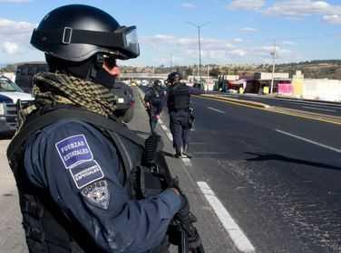 Frustran intento de secuestro en San Pablo del Monte Tlaxcala