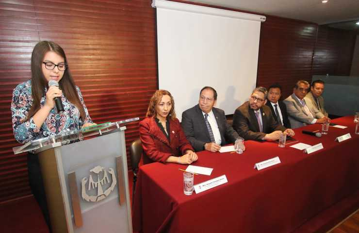 Recibe la UATx a estudiantes del programa de movilidad nacional e internacional