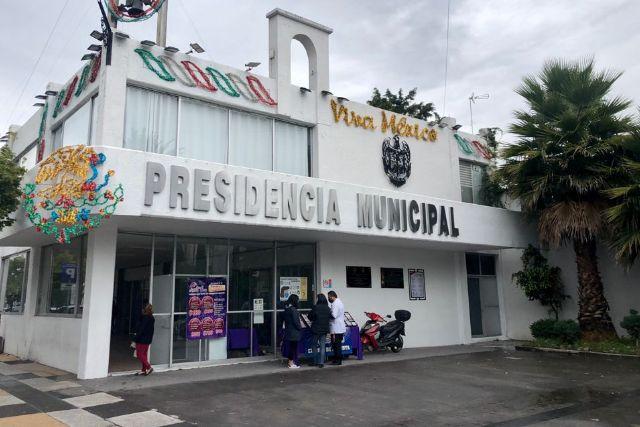 Trabaja Gobierno Municipal para agilizar los servicios públicos en Apizaco