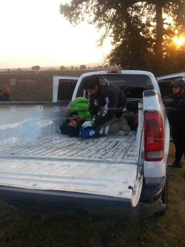 Fallece un guatemalteco y tres más siguen graves
