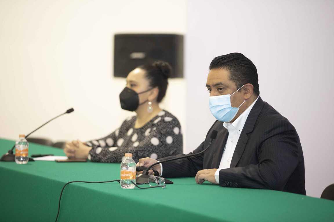 Gobierno del Estado ha entregado 12 mil 620 tratamientos a pacientes de Covid-19: SESA