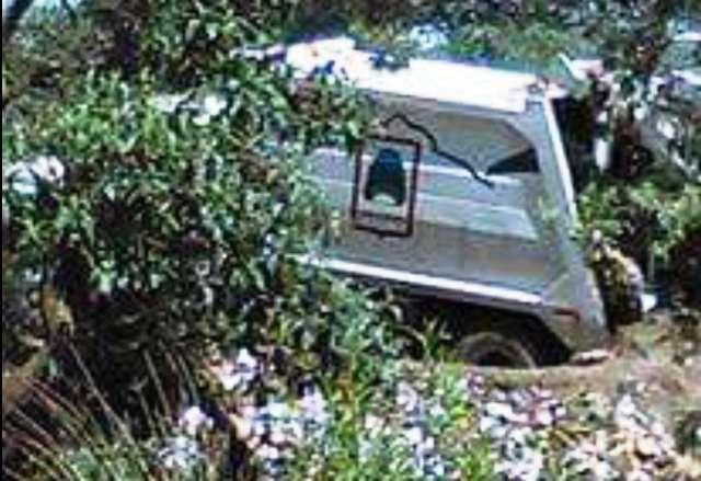 Autoridades de Zitlaltepec usan zonas naturales como tiradero de basura