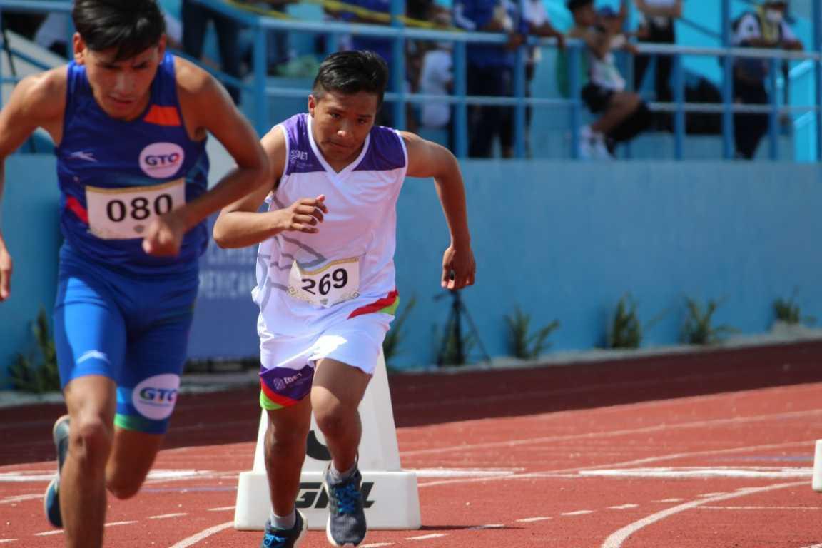 Oro y bronce para Tlaxcala en Juegos Paranacionales Conade 2021