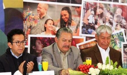 Ganancias millonarias dejaría feria de Tlaxcala 2016