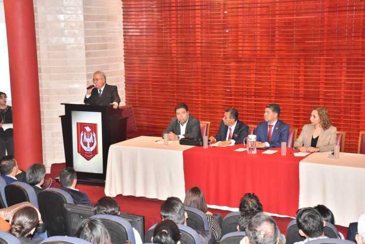 Lleva a cabo  UATx  el Diplomado en Gobierno Abierto