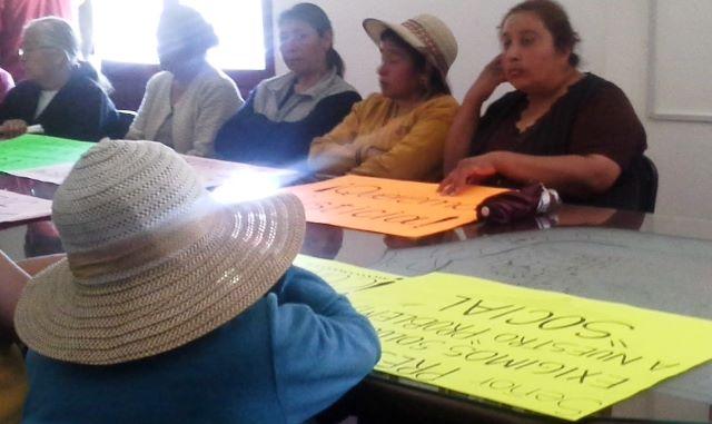 Calyecac Domínguez un matrimonio de vivales en el PRD