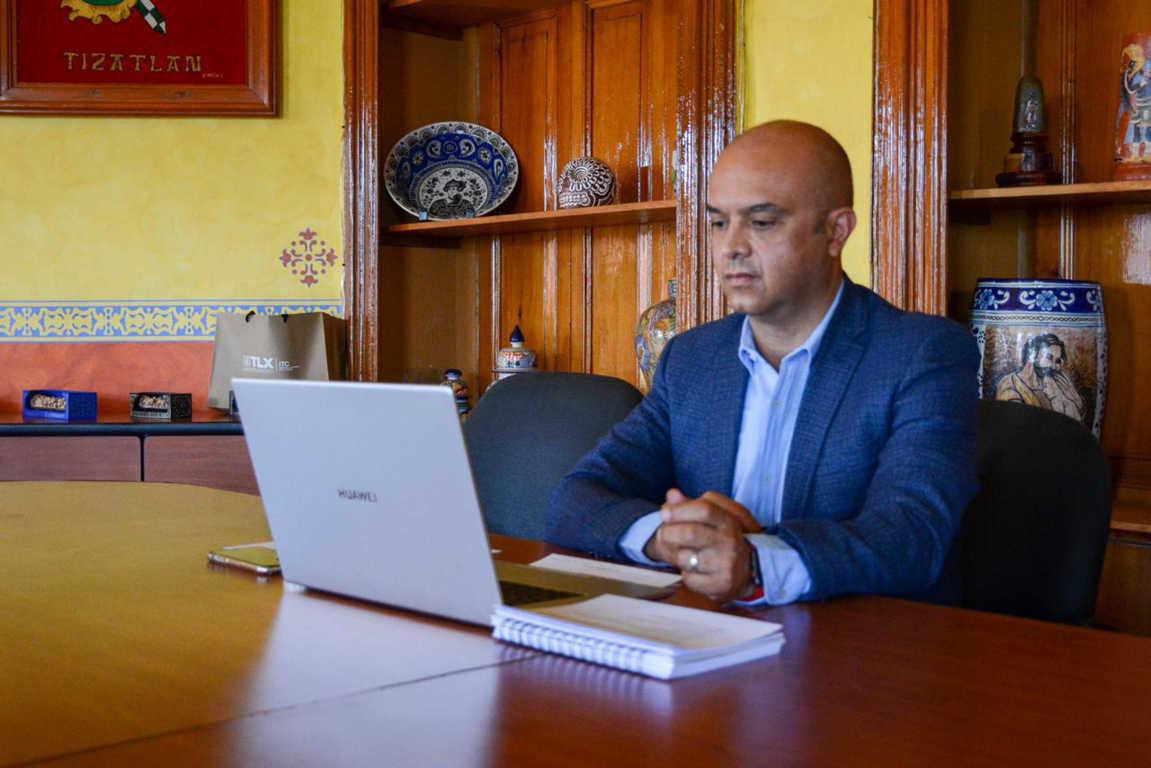 Participa Tlaxcala en el Tianguis Turístico Digital 2021