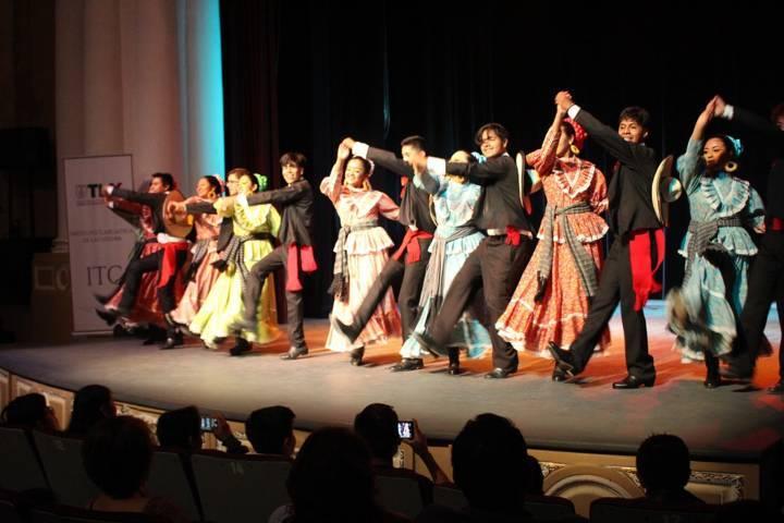 Celebrará ITC día internacional de la danza
