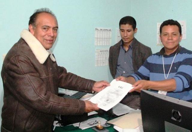Triunfo de Tomas Orea como alcalde de Zacatelco se tambalea
