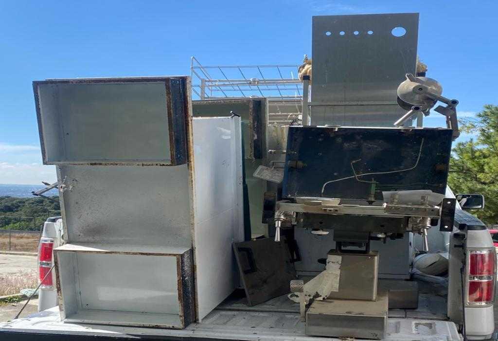 Inician SESA y OMG proceso para dar de baja mobiliario inservible