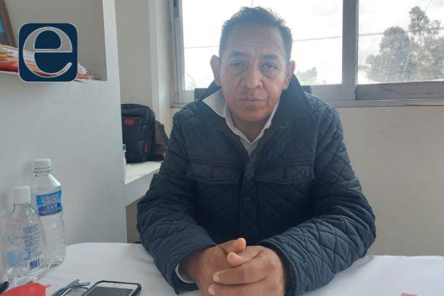 Transparencia, honestidad y trabajo serán los ejes del nuevo gobierno de Tepeyanco