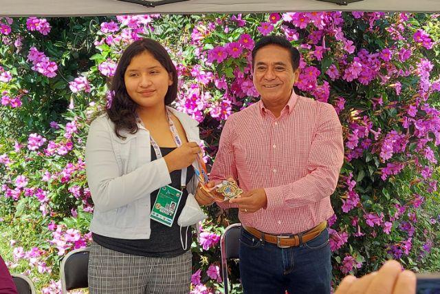 Corichi y Bárbara Padilla anuncian la realización de foros para promover el deporte