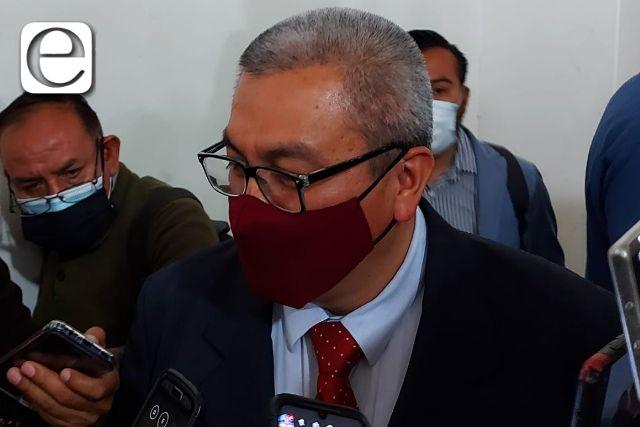 Tlaxcala será respetuoso del acuerdo federal para el regreso a clases