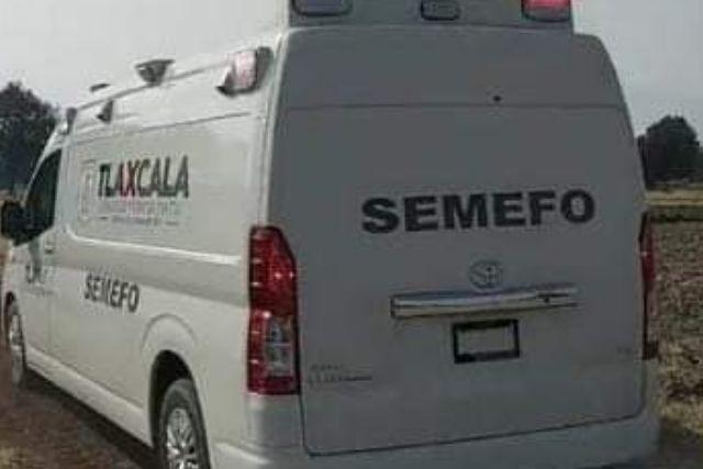 Localizan cadáver en Tenancingo; le mutilaron los genitales