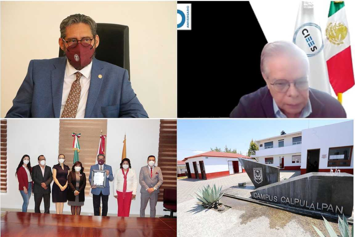 Acreditó UATx licenciatura en psicología del campus Calpulalpan