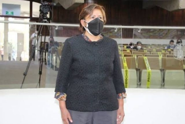 Ernestina casi es procuradora; diputados sólo fingirán proceso de selección