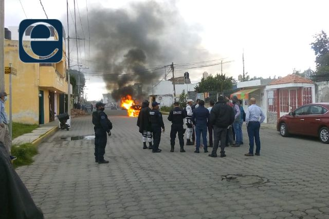 Señalan ineptitud de Sergio González como secretario de Gobierno