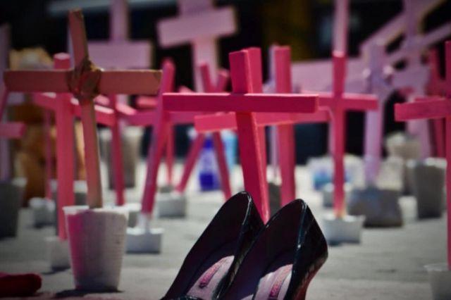 Encuentran cuerpo de mujer sin vida en Tlaxco
