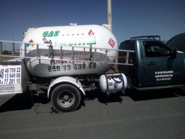 Asegura Policía Estatal a sujeto en posesión ilegal de hidrocarburo