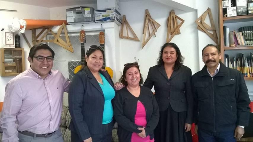Alcalde mejora infraestructura educativa de la primaria Flores Magón
