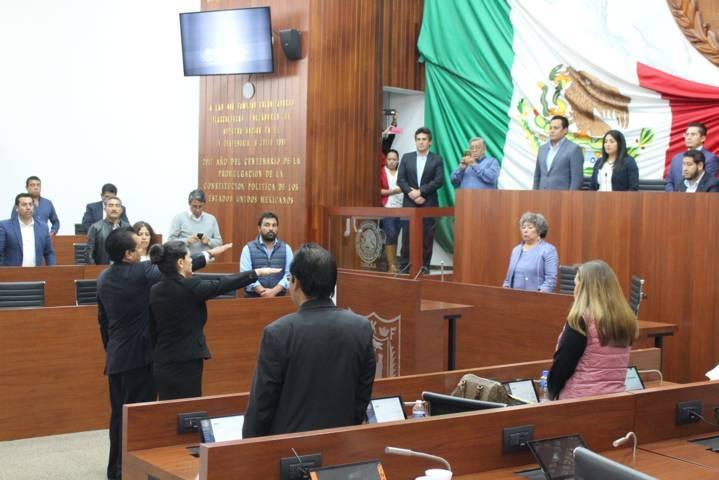 Emiten Ley De Asentamientos Humanos, Ordenamiento Territorial Y Desarrollo Urbano