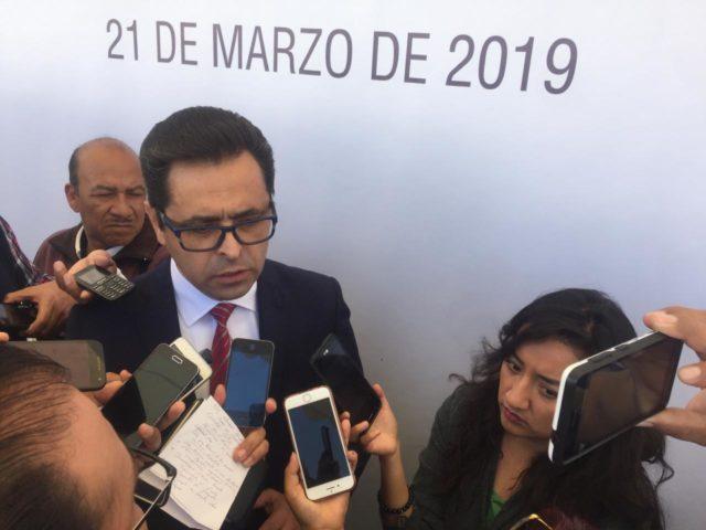 Contribuirá USET en la investigación del docente acusado de acoso sexual en Nopalucan