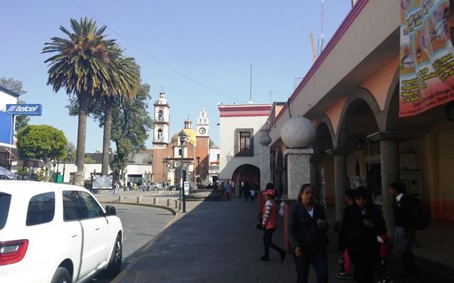 Con recursos extraordinarios pagaran pasivos de Antonio Mendoza en Chiautempan