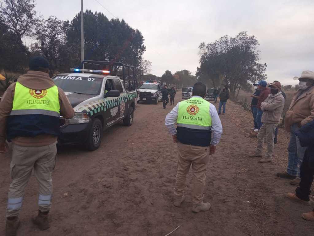 Suspende CEPC carrera de caballos en Atlangatepec