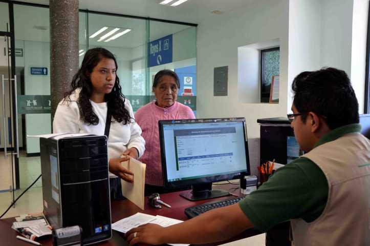 Garantiza SESA acceso a servicios médicos a través del Seguro Popular