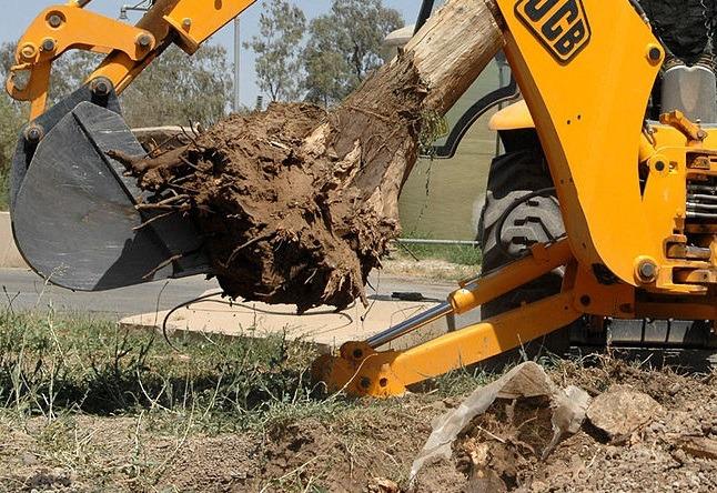 Inicio de obra provoca inconformidad entre Zacatelco y Xicohtzinco