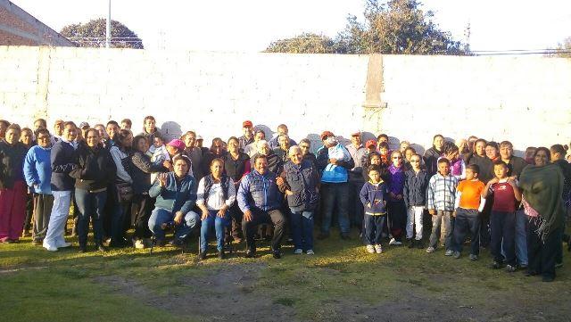 El PT fortalece sus cuadros en Tlaxco con mayor afiliación
