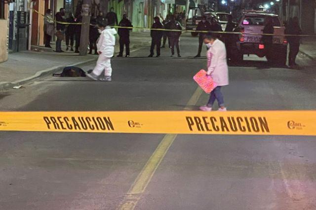 Se desata la delincuencia en Tlaxcala y la procuradora sin soluciones