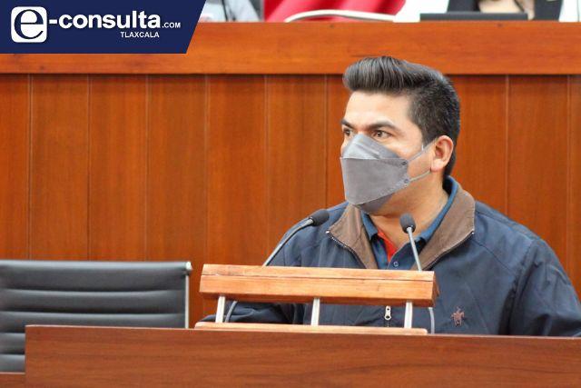 Por cuadruplicado deben dejar autoridades municipales salientes sus archivos: Garrido
