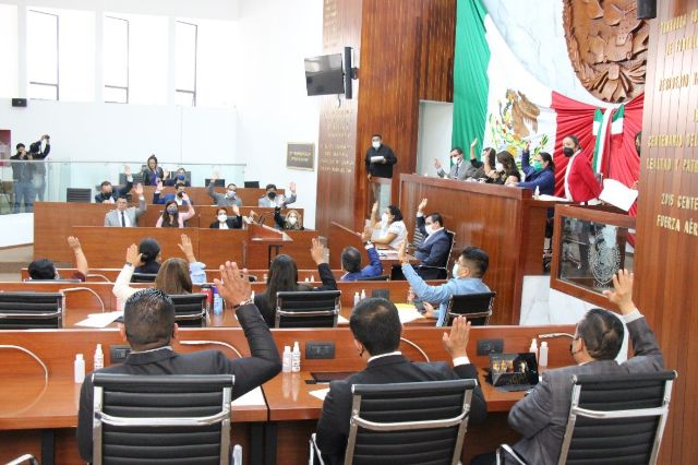 Integran 24 comisiones en el Congreso; Morena se queda con Finanzas