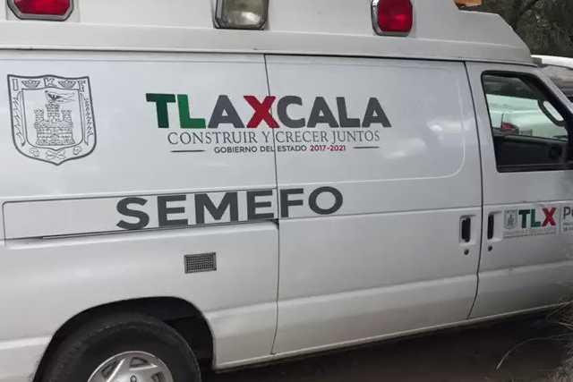 En Texoloc se desata el crimen, aparece cuerpo en una barranca