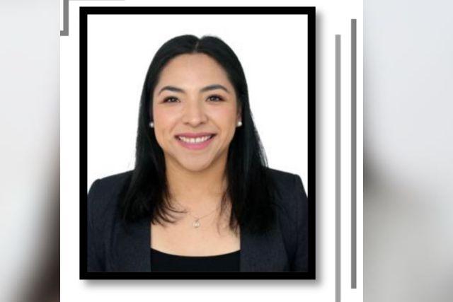 La Abogada Alejandra Mejía Hernández, nueva juez municipal, en Santa Cruz Tlaxcala