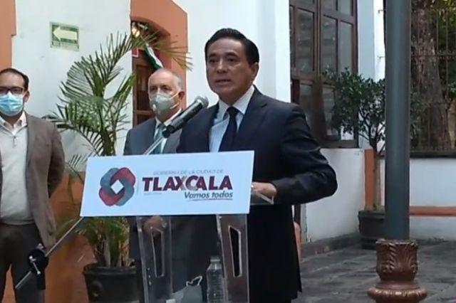 El creador del 4to Poder busca culpables por los problemas financieros de Tlaxcala