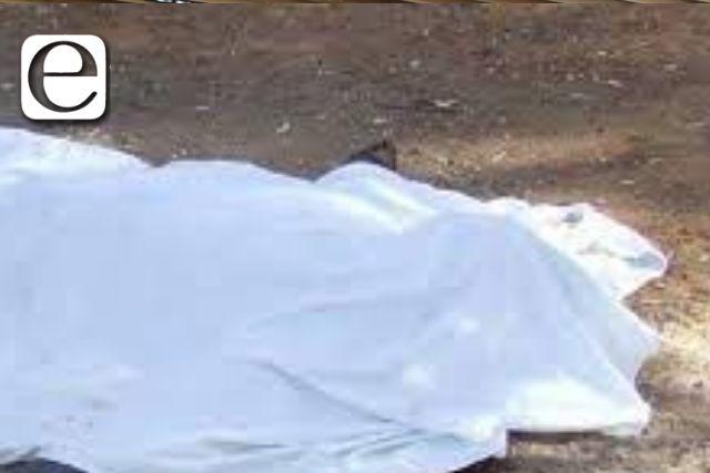 Sujeto muere en Mazatecochco por broncoaspiración
