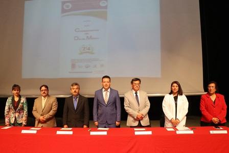 Conmemoró la Autónoma de Tlaxcala el Día del Médico