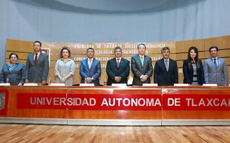 Efectúa la UAT Congreso Nacional en Ciencias Sociales
