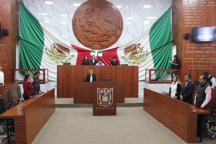 Rechaza Congreso petición de ahdeción de comisariado en Municipio De Benito Juárez