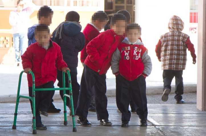 Garantiza SEPE Educación Especial en Tlaxcala