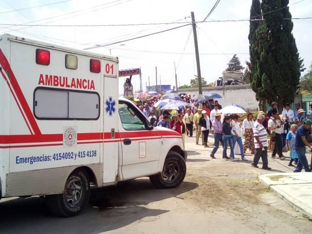 Autoridades de Xaltocan reportan Saldo Blanco en esta Semana Santa 2018