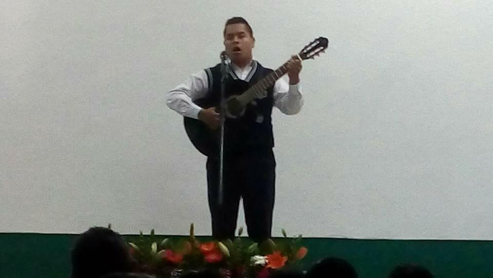 Tlaxcala 3er lugar de canto en Concurso Nacional celebrado en Oaxaca
