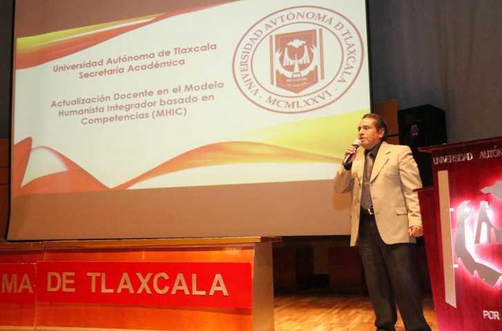 Participó la UATx en foro sobre educación superior en tiempos de COVID